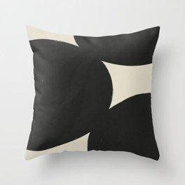 Finding Balance #2 Throw Pillow