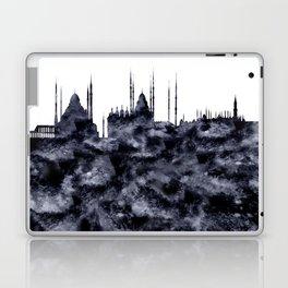 Istanbul Skyline Turkey Laptop & iPad Skin