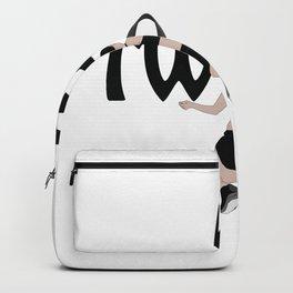 Twerk Backpack