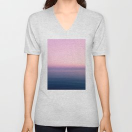 Heart At Ease Unisex V-Neck