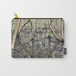 Secret Woods Carry-All Pouch