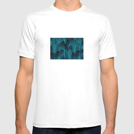 Ghost Whisper T-shirt