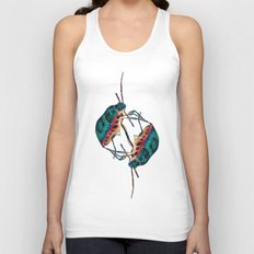 insects:love 01 Unisex Tank Top