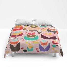 Proud Garden Comforters