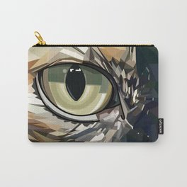 Stevie Cat Carry-All Pouch