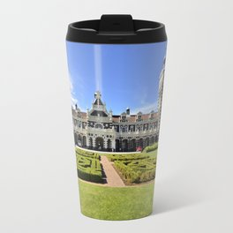 Dunedin Train Station Travel Mug