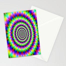 Psychadelic Stationery Cards