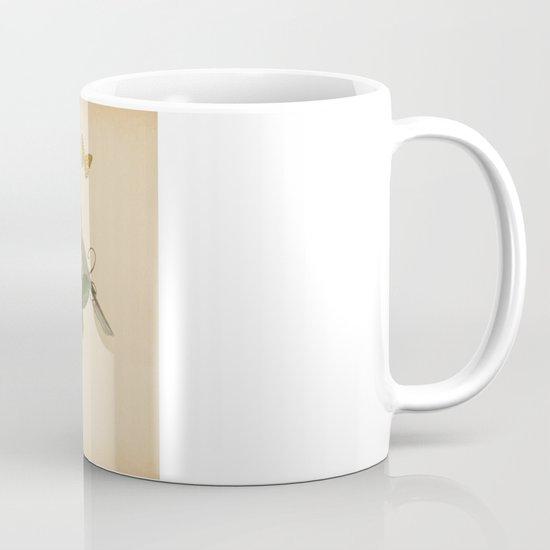 Song Bird 5 Mug