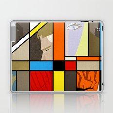 Fabtastic Four Laptop & iPad Skin