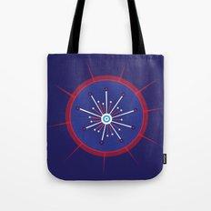 Radiolarian 5 Tote Bag