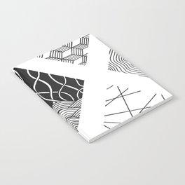 Diamond Zentangles Notebook