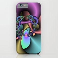 Chained to Your Sweetness Slim Case iPhone 6s