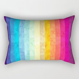 Secret landscape VI Rectangular Pillow