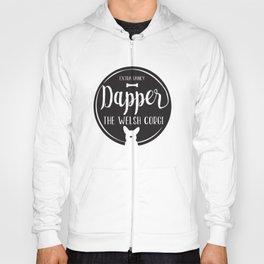 Dapper the Extra Fancy Welsh Corgi Hoody