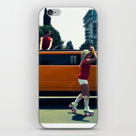 O Rollers iPhone & iPod Skin