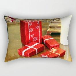 Christmas Joy Rectangular Pillow