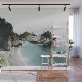 Big Sur / California Wall Mural