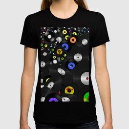 Forever Vinyl T-shirt