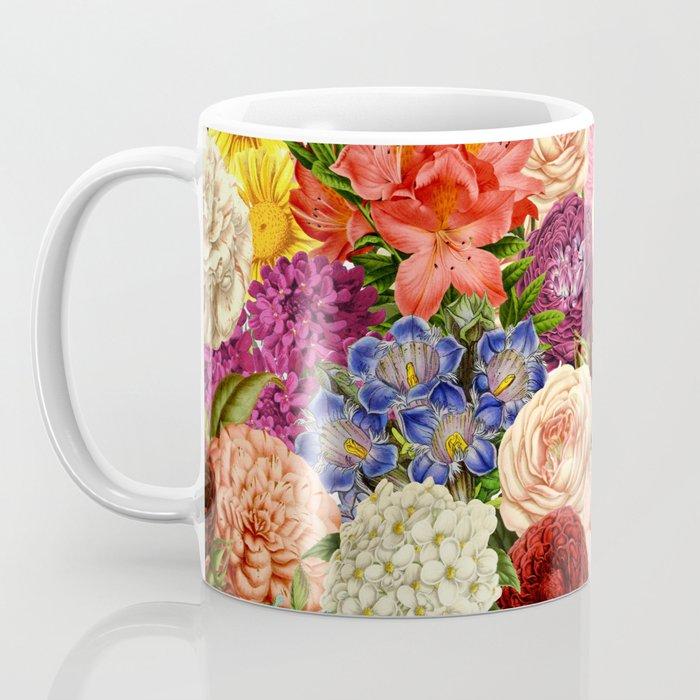 Spring Explosion Coffee Mug