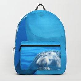 Dolphin's Smile Backpack