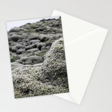 moss 1 Stationery Cards