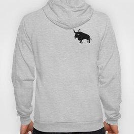 Angry Animals: Bull Hoody