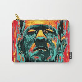 Frankenstein Carry-All Pouch