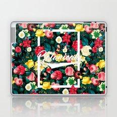 Botanical Floral 2016 Laptop & iPad Skin
