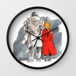 Don't Forget Wall Clock