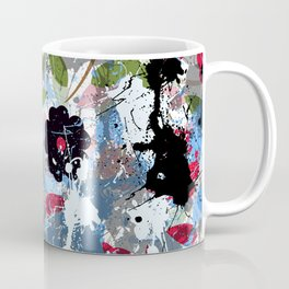 Abstract 16 Coffee Mug