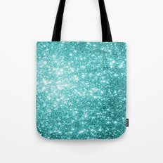 Mint Dream Tote Bag