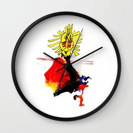 PINCHOS Wall Clock