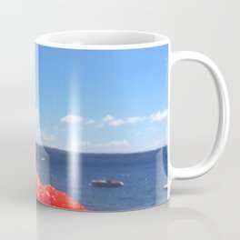 Bite of Summer Coffee Mug