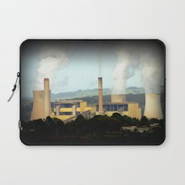 The BAD & the UGLY! Laptop Sleeve
