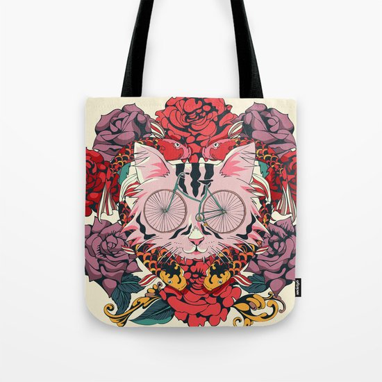I Couldn't Be Your Friend Tote Bag