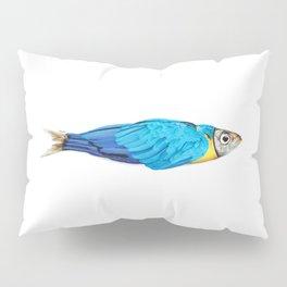 Sardi-Parrot Pillow Sham