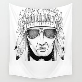 The Native Wall Tapestry