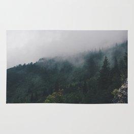 Mountain Rain | Cascade Supply Co. Rug
