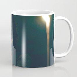 Queliot Kiss Coffee Mug