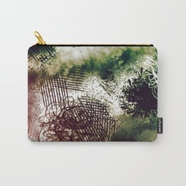Eyes Still Clouded Carry-All Pouch
