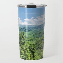 Mountains of Tennessee Travel Mug