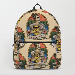 Daddy Issues Backpack