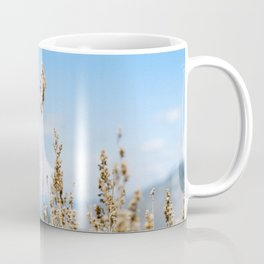 Ephemeral Drift II Coffee Mug