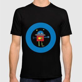 Robot One T-shirt