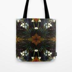 Magic Bells Tote Bag
