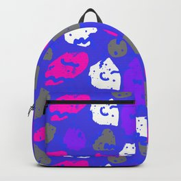 Color bright spot 1 Backpack