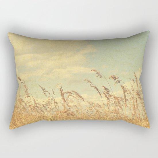 WINDS FROM HOME Rectangular Pillow