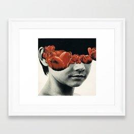 Dewitt Framed Art Print