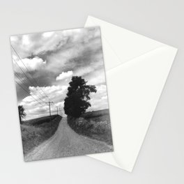 Back Road Adventure Stationery Cards