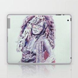 Piece of my Hart Laptop & iPad Skin